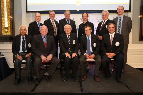 2017 Class of Giants of Cancer Care
