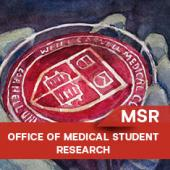 Office of Medical Student Research- Weill Cornell Medicine