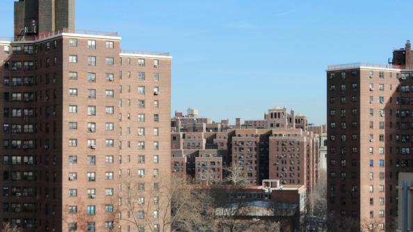 buildings in NYC