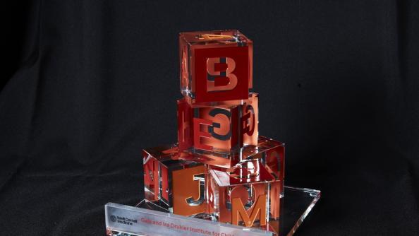 Drukier Prize photo