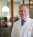 Dr. Douglas Scherr. Credit John Abbott
